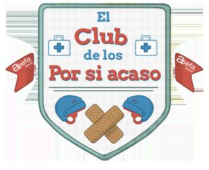 El Club de los Por si acaso