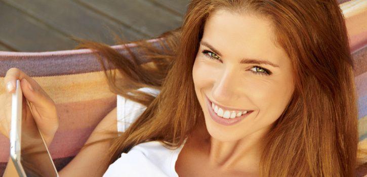 Sonrisas blancas