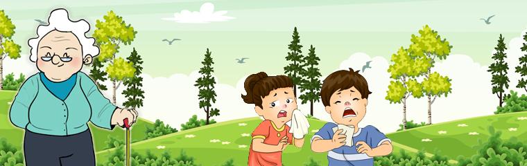 Remedios naturales para combatir la alergia primaveral