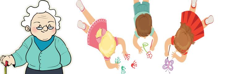 Planes con niños para no aburrirse en casa