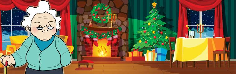 ¡Cómo sobrevivir a las comidas navideñas!